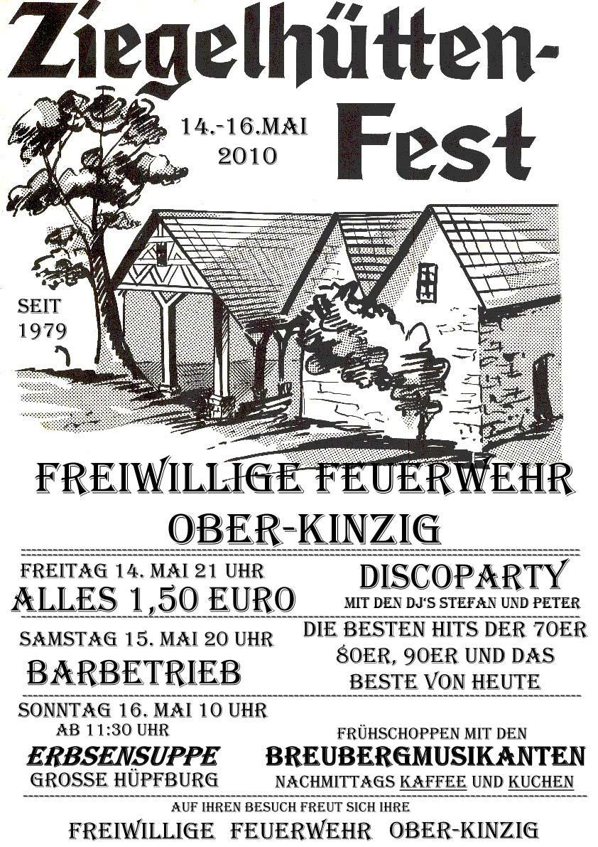 Ziegelhüttenfest 2010
